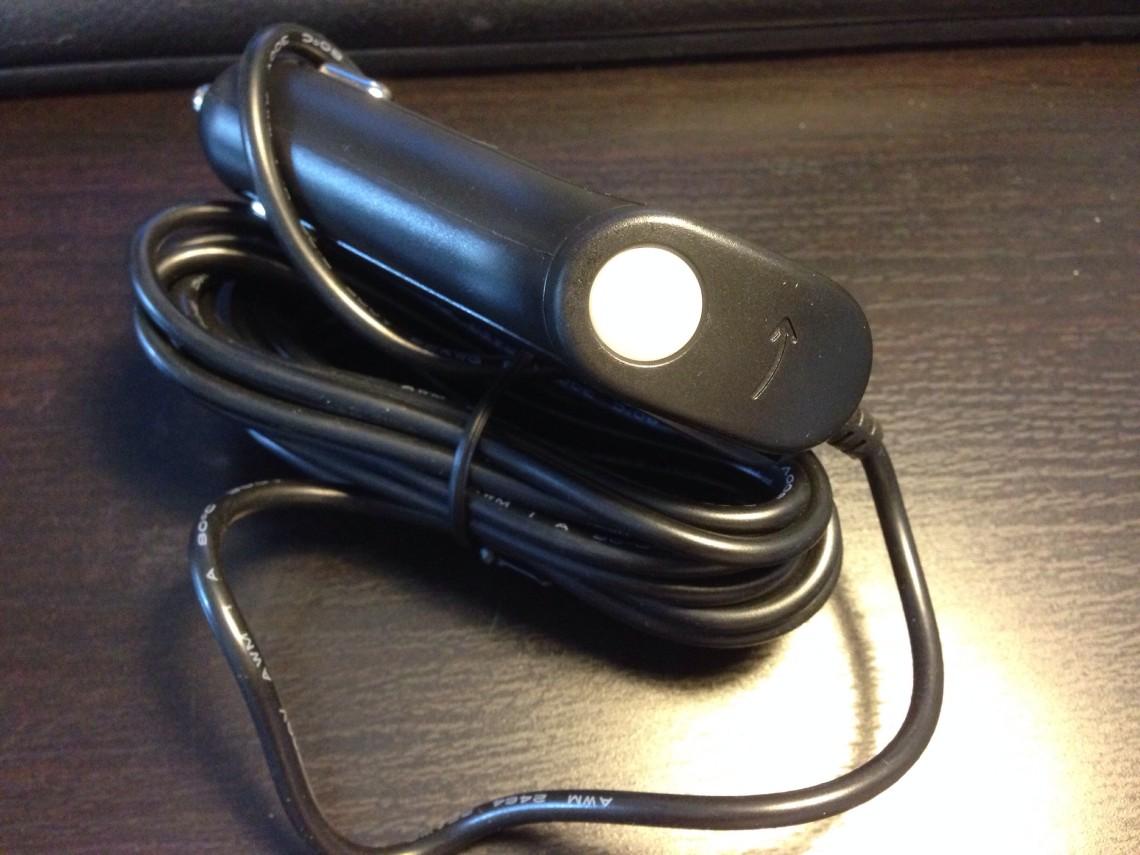 Ladekabel für die iTracker mini0801