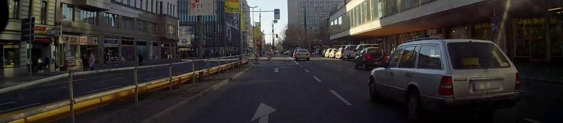 Dashcams bald am Körper von Polizisten?