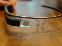 Datenbrillen wie Google Glass als Dashcam?