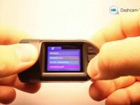 iTracker mini0803 – Software