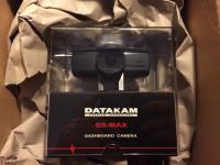 Neue Dashcam: DATAKAM G5-CITY MAX