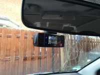 Polarisationsfilter für Dashcams