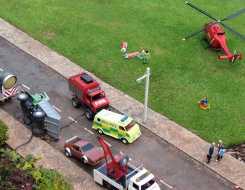 Dashcam hilft bei Aufklärung eines Unfalls