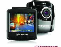 Transcend stellt neue Dashcam DrivePro 220 vor