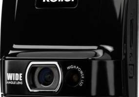 Rollei CarDVR-100 Autokamera mit G-Sensor