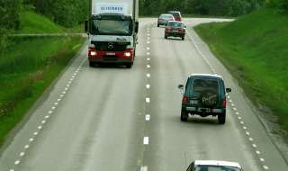 Dashcams im Fernverkehr