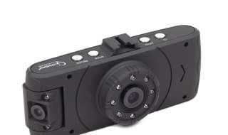 Gembird DCAM-006 Dashcam mit zwei Kameras