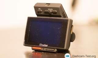 Test zur iTracker STEALTHcam verspätet sich