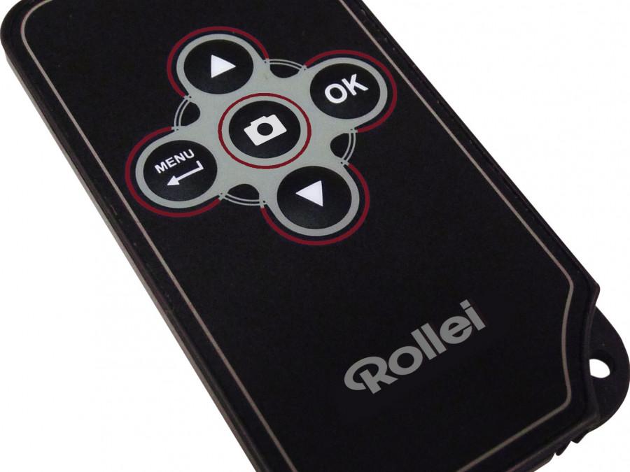 Rollei CarDVR-110-Fernbedienung