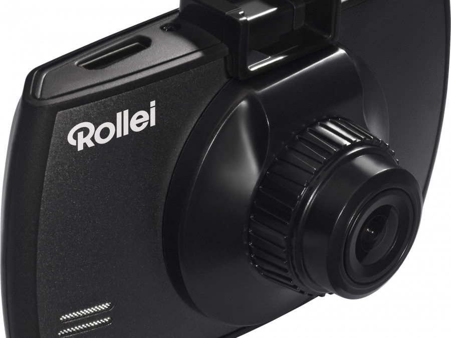 Rollei CarDVR-120 GPS