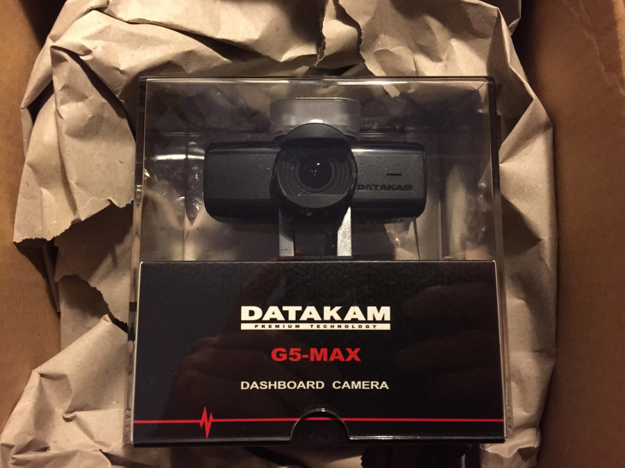 DATAKAM G5-CITY MAX