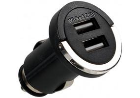 Zigarettenanzünder USB Adapter