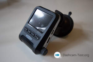 Dashcam: ednet Dash Cam