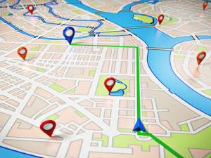 Dashcams mit GPS