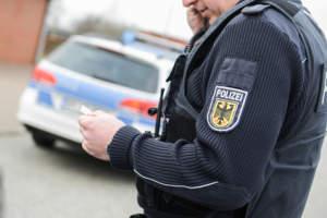 Polizei testet Dashcams am Körper