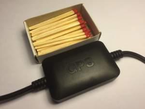 GPS Modul der POI-Pilot 7000
