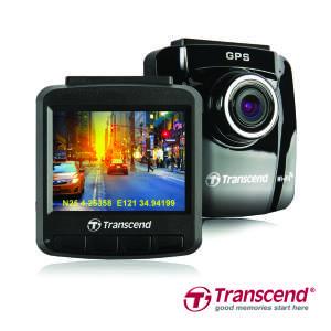 Transcend Dashcam DrivePro 220